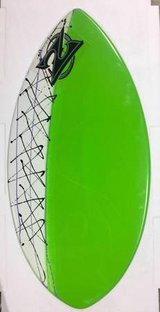 "ZAP LAZER SKIMBOARD 40.25"" x 20"" New - Minor Scuffs in Shorewood, Illinois"