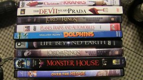 11 DVDs for Sale in Elgin, Illinois
