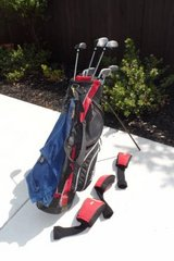 Wilson Tour RX Complete Golf Set in Travis AFB, California