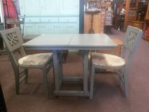 Attractive Gray Dinette Set in Elgin, Illinois