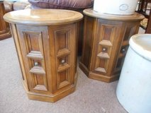 60's End Table (s) in Elgin, Illinois