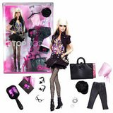 New! Top Model  Barbie Doll + Accessories Collector in New Lenox, Illinois