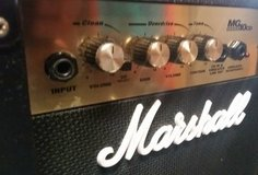 Marshall MG10CD Electric Guitar Amplifier Combo Amp in Joliet, Illinois