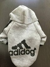 Dog Hoodie in Fairfield, California