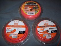 rino-tuff universal .095 inch 380 feet string trimmer spool line replacement in Westmont, Illinois