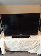 "Samsung 37"" TV with remote in Cherry Point, North Carolina"