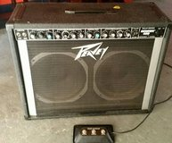 """PEAVEY RENOWN 400 2x12"""" 210 Watts Guitar Combo Amp W/ Footswitch USA in Morris, Illinois"""