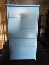 Dresser*5 Drawers*Like New*Handle Less* in Fort Leonard Wood, Missouri