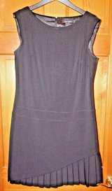 White House Black Market Sleeveless Lined Sheath Dress, Polyester/Spandex, Sz 2 in Aurora, Illinois