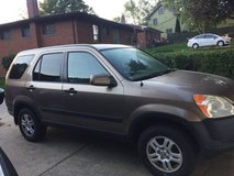 2003 Honda CR-V-EX 2 in Belleville, Illinois