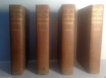 The Writings and Speeches of Edmund Burke Volumes 9-12 #152 of Limited in Joliet, Illinois