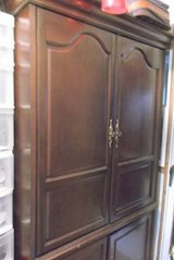 OFFERS? Closet, Chifferobe, Armoire, or Entertainment Center. in Conroe, Texas