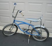 Schwinn - 1979 Stingray Bicycle Bike - ORIGINAL SURVIVOR - COLLECTOR BIKE - VINTAGE in Batavia, Illinois