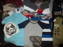 Boys size 6 6/7 Clothes Lot ~~ Back to School Clothing in Silverdale, Washington