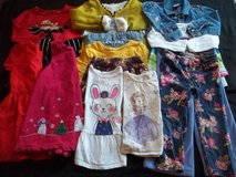 Winter Girls Lot of size 3T Clothes - Super Cute! EUC!! in Silverdale, Washington