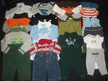 Baby Boys Newborn 0-3M 3-6M Winter Clothing Bundle~` in Silverdale, Washington