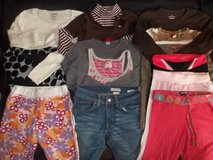 Girls size 10, 10/12 School Clothes Lot-- NICE CLOTHES OUTFITS! in Silverdale, Washington