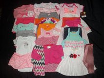 Baby Girls 0-3M 3-6M Spring Summer Clothes Outfit Set Lot in Silverdale, Washington
