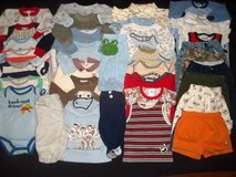 Baby Boys 3-6M 6-9M Winter Clothing Bundle in Silverdale, Washington