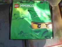 Lego Ninjago Masters of Spinjitsu case in Silverdale, Washington