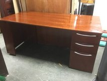 Executive Desk in Tacoma, Washington