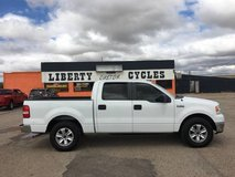 LOW MILES! 2007 Ford F150 in Alamogordo, New Mexico