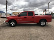 2002 DODGE RAM 1500 in Alamogordo, New Mexico