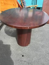 Corner Table / Dining Table in Tacoma, Washington