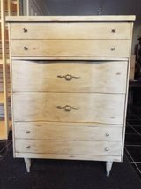 Chest of Drawers*Distressed*Vintage*Tongue & Groove*French in Fort Leonard Wood, Missouri