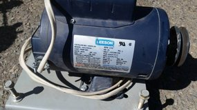 Leeson 3/4 Hp Motor 1725RPM Motor in Fairfield, California