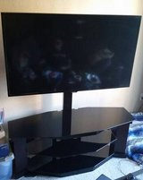 "Bell'O Pamari TV Stand with Mount, for TVs up to 52"" - $70 OBO in Temecula, California"