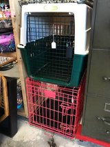 3 Animal Cages / Carriers in Camp Lejeune, North Carolina