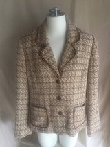 Women's Blazer Alfred Dunner size 10 in Bolingbrook, Illinois