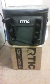 Rtic 30 Soft Cooler in Warner Robins, Georgia