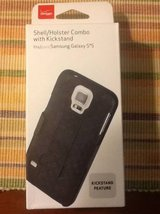 Samsung Protective Cell Phone Case and Holster Combo - NEW in Fort Belvoir, Virginia