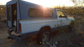 1979 chevy luv 4x4  MAKE OFFER in 29 Palms, California