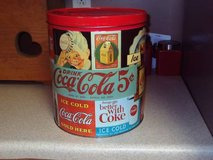 Coca-Cola Tin (Eatonton) in Macon, Georgia