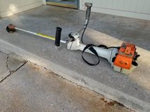 STIHL FS 360 brush saw/trimmer in Oklahoma City, Oklahoma