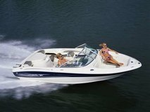 2004 Sea Ray 185 Sport Boat in Oswego, Illinois