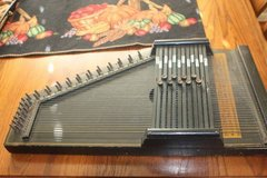 Vintage Autoharp in Kingwood, Texas
