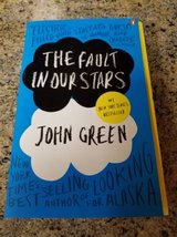 The Fault in Our Stars in Oceanside, California