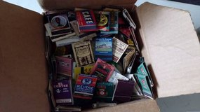 Lot of Old Matchbook Folders $.50 each in Orland Park, Illinois