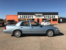 CLEAN! 2010 Mercury Grand Marquis in Alamogordo, New Mexico