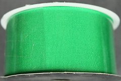 craft ribbon grosgrain 2 inch x 4 feet matte green bows crafts wreaths new in Kingwood, Texas