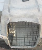 """Ugly Dog/Cat Carrier, Cage.  26x17x19""""  2 miles off I-45 at Exit 97. in Conroe, Texas"""