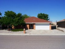 3649 Rosewood in Alamogordo, New Mexico
