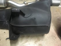 Buell Motorcycle Streetbike muffler exhaust parts in Naperville, Illinois