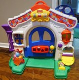 Fisher Price Learning Home in Naperville, Illinois