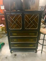 Vintage Tall Dresser Chest of Drawers in Camp Lejeune, North Carolina
