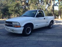 *** CLEAN 1999 CHEVY STEPSIDE TRUCK in Hinesville, Georgia